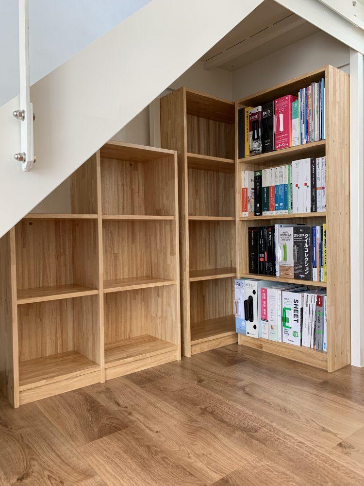 収納 階段 下 階段下収納はあって良かった!我が家の活用法や工夫したポイントをご紹介。
